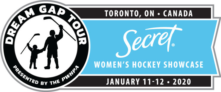 Everything You Need To Know For The Secret Women's Hockey Showcase