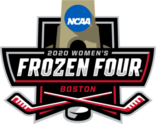 2020 NCAA WOMEN'S HOCKEY TOURNAMENT SET