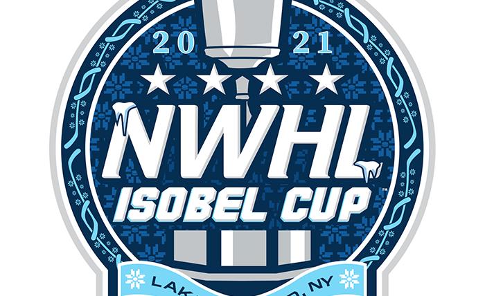 NBCSN To Broadcast Isobel Cup Semifinals, Finals