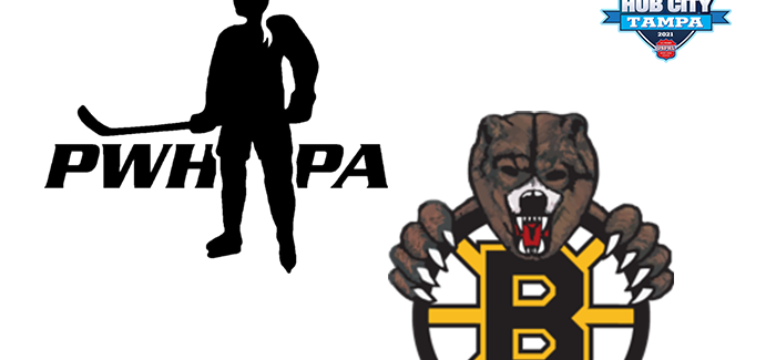 PWHPA 'All-Stars' Set To Take On Junior Bruins