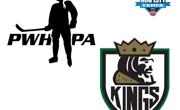 PWHPA Gameday: Vs. South Shore Kings
