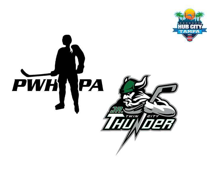 PWHPA Set To Take On Twin City Thunder In Hub City Tampa