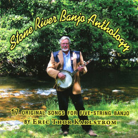 Stone River Banjo Anthology