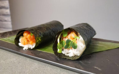 Group behind Ahipoki to open new sushi bar in Phoenix