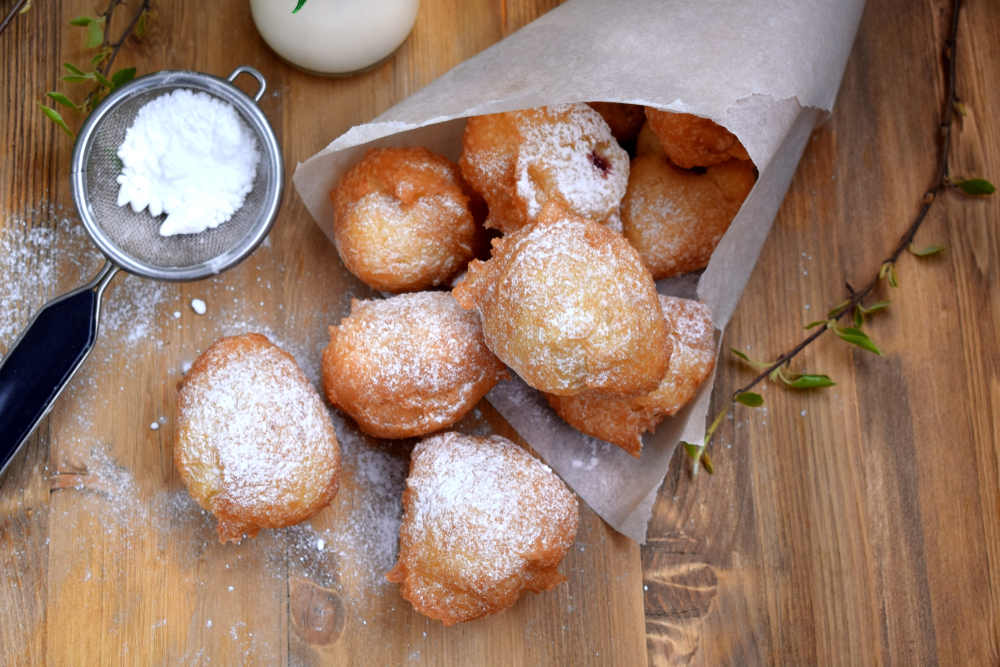 A Look at the Expansive History of Beignets