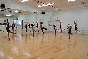 Dance Practice in Action