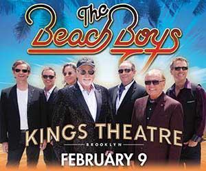 300x250 Beach Boys 1