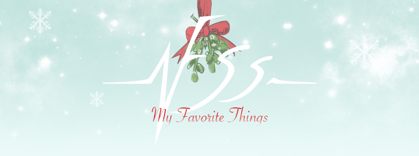 Ness Holiday EP 2014 Facebook Banner