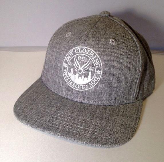 DOV Seal Hat