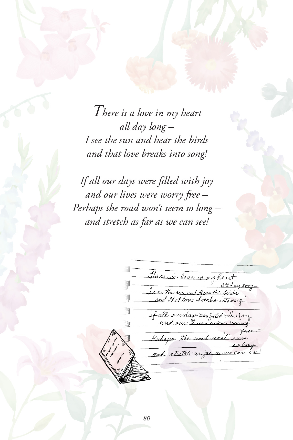 MyLittleBookOfPoetry_Layout_Poem-ThereIsLove-WEB