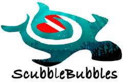 ScubbleBubbles
