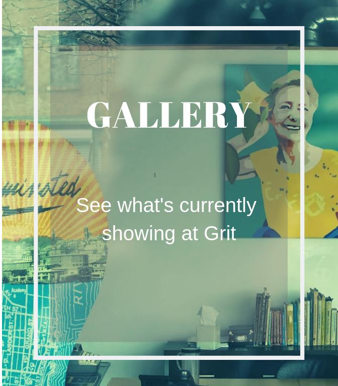 Enjoy Grit Works' art gallery