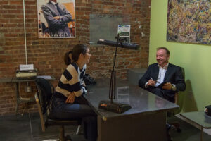 Grit Works executive office space membership, coworking in newburgh