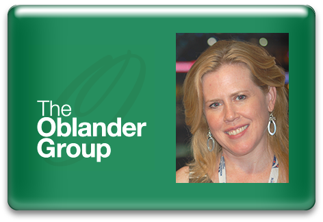 Kristin Oblander | Political Fundraising Professional