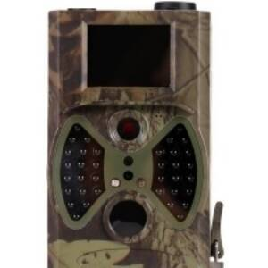 WILDGUARD TRAIL CAMERA