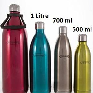 ATLASWARE FLASK 1 LITER