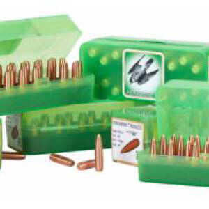 PEREGRINE BULLETS 6MM 89GR VLR5