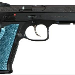 CZ SHADOW 2 9MM P PISTOL
