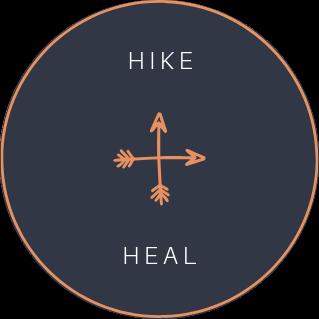 Hike+Heal Wellness