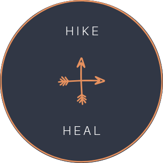 Hike+Heal Wellness