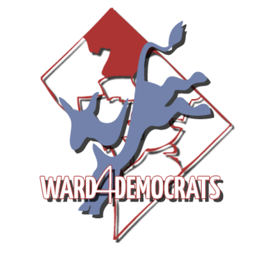 Ward 4 Democrats DC