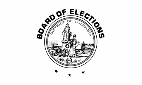 DC Board of Elections & Ethics