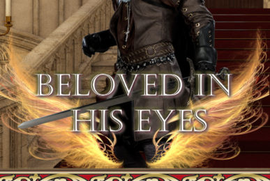 Beloved in His Eyes