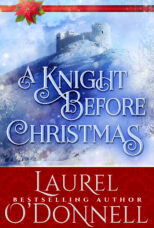 A Knight Before Christmas cover