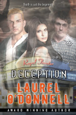 Lost Souls: Deception - Episode 3 by Laurel O'Donnell