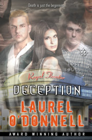 Laurel O'Donnell - Deception - Lost Souls Episode 3