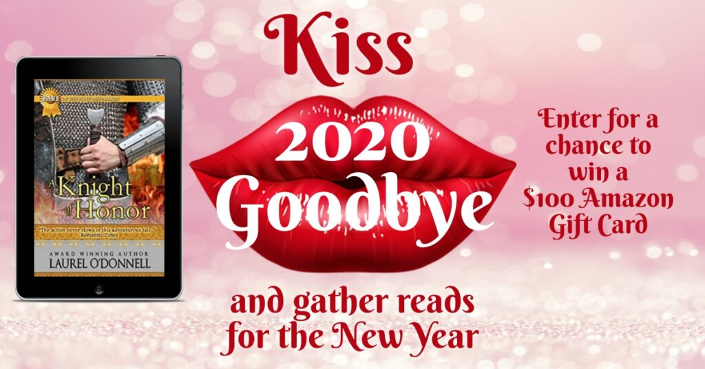 Kiss 2020 Goodbye