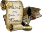 Angel's Assassin by Laurel O'Donnell - Winner of the Golden Rose Award for Best Historical Romance