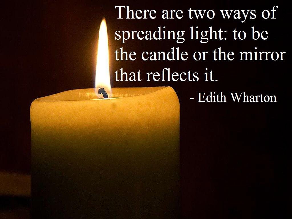 inspirational #16 light