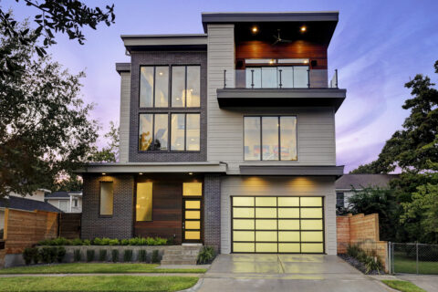 611 Ridge, Houston Heights