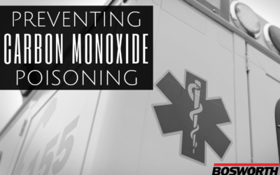 Preventing Carbon Monoxide Poisoning