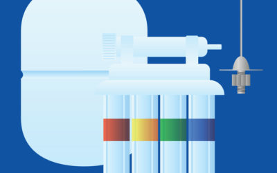 3 Reasons You Should Consider a Reverse Osmosis Water System