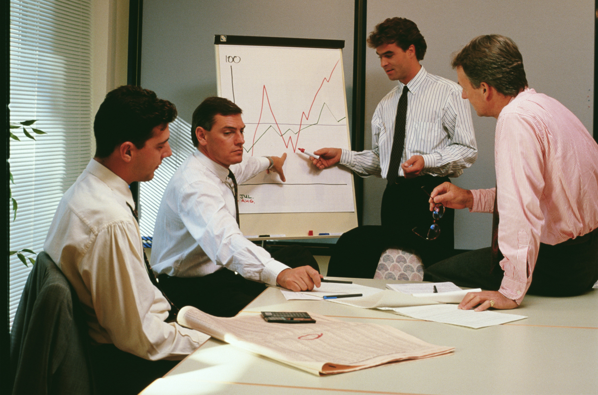 Working with Your Adjusters or TPA