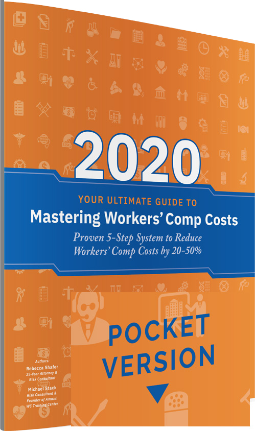 Pcket Version 2020 Mastering Workers' Comp Costs