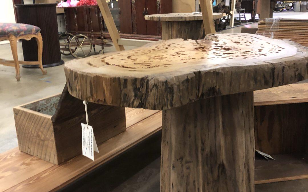Unique Wood Tables Montgomery, Prattville, Millbrook, AL