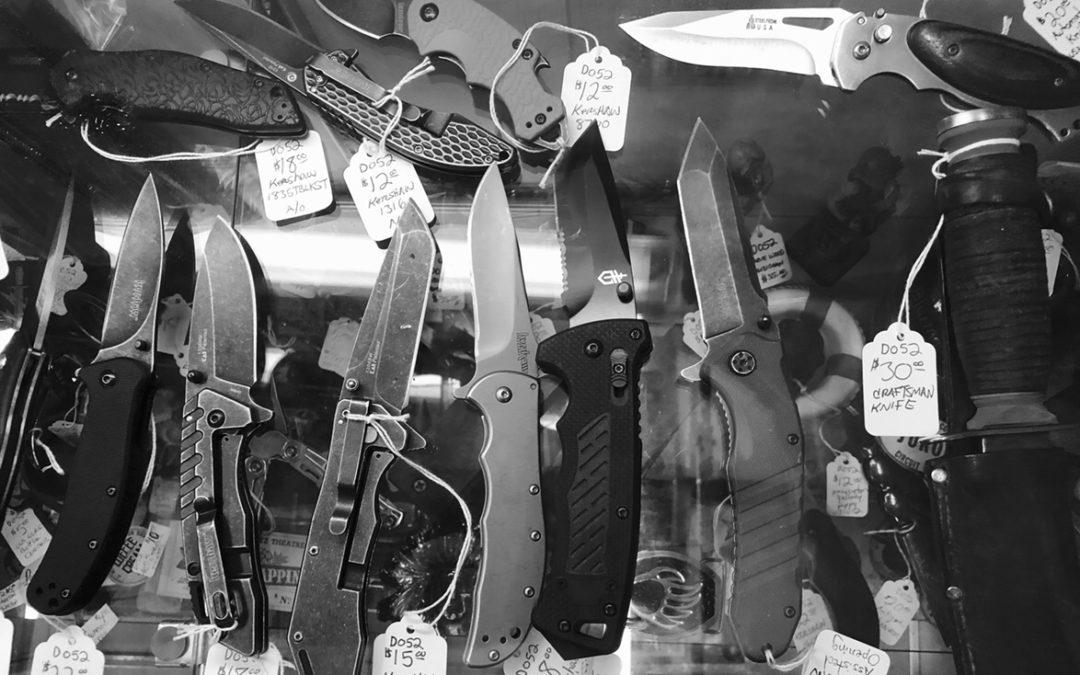 knives for sale montgomery, prattville, millbrook, al