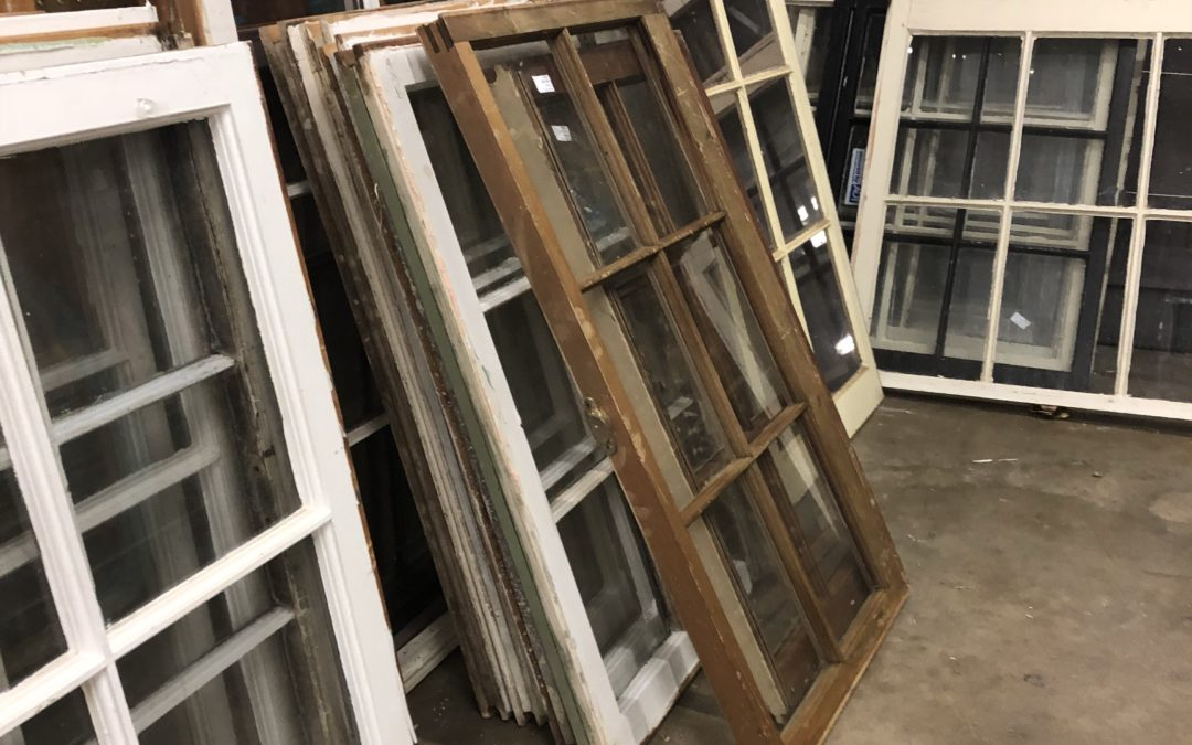 old wood windows for sale prattville al