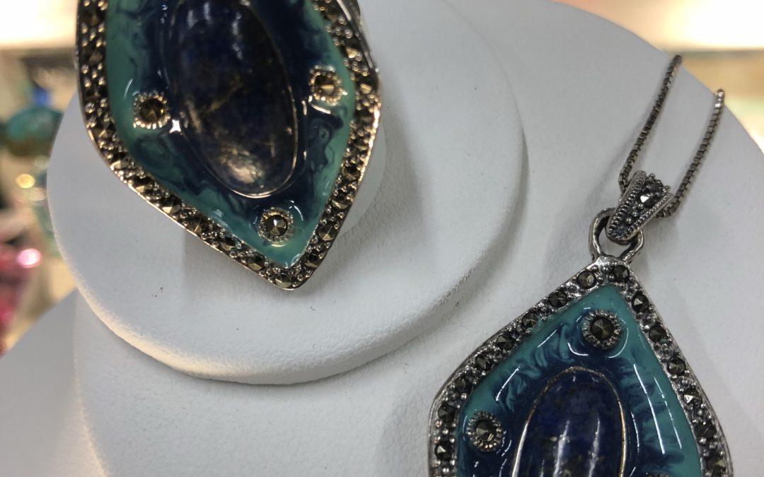 Vintage Jewelry Montgomery, Prattville, Millbrook, AL