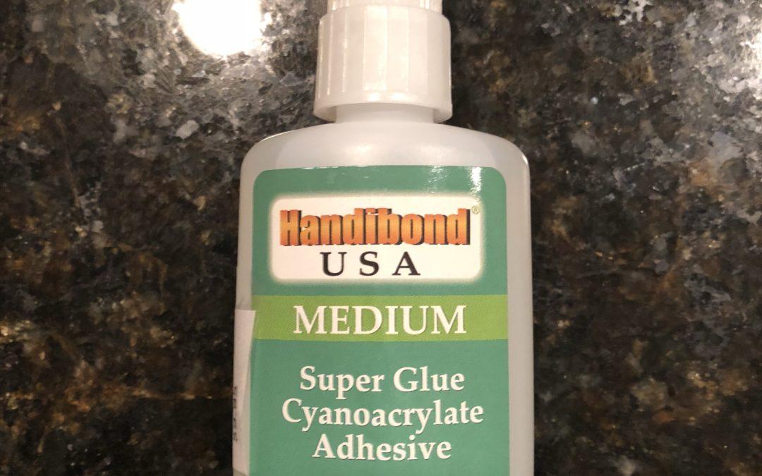 The best super glue in Prattville, Montgomery, & Millbrook, AL