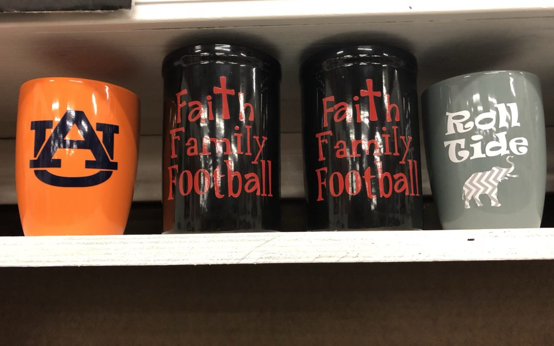 auburn collectibles for sale in prattville | alabama football collectibles for sale
