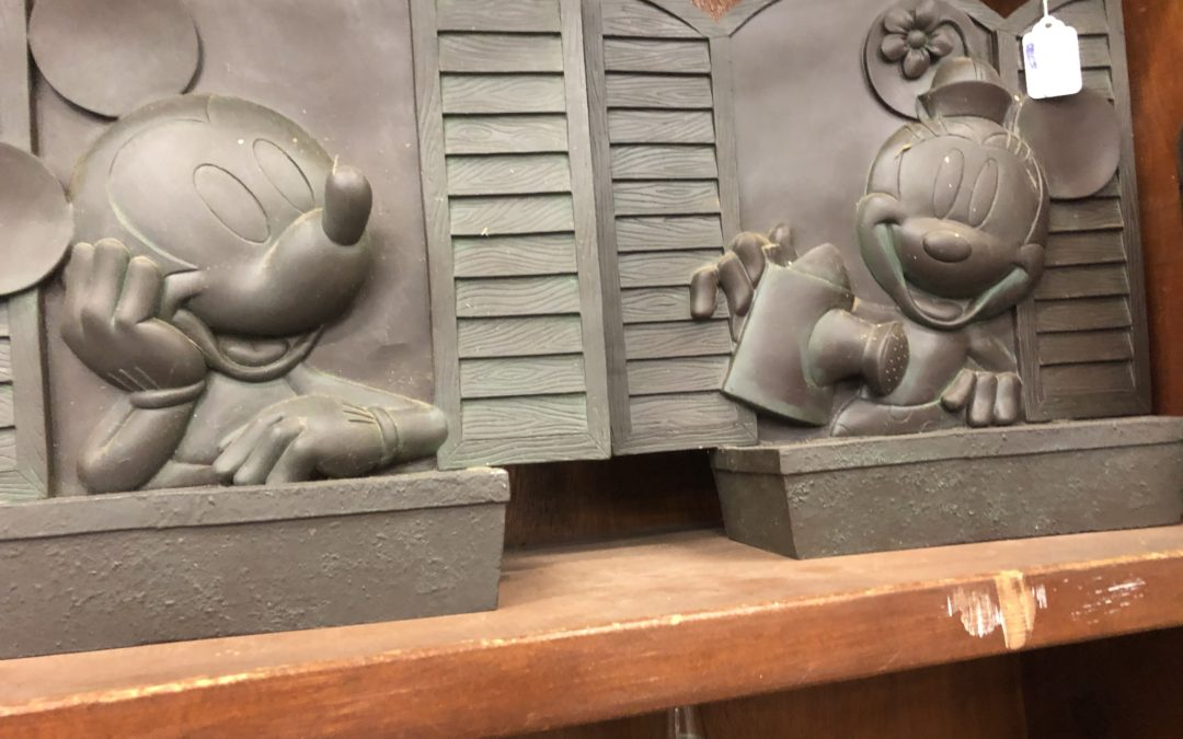 mickey mouse collectibles alabama | antique store montgomery al