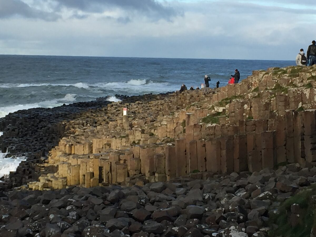 Northern Ireland's Natural Beauty