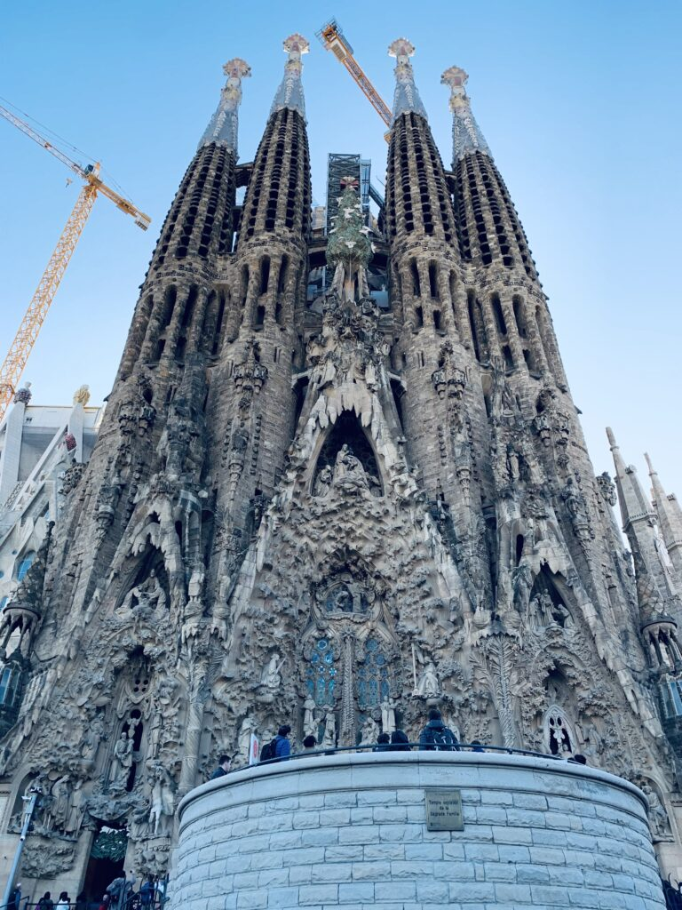 How to Spend 48 hours in Barcelona