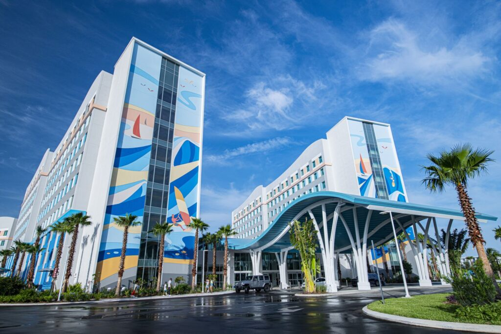 Ultimate Guide to Universal Orlando Resorts Hotels