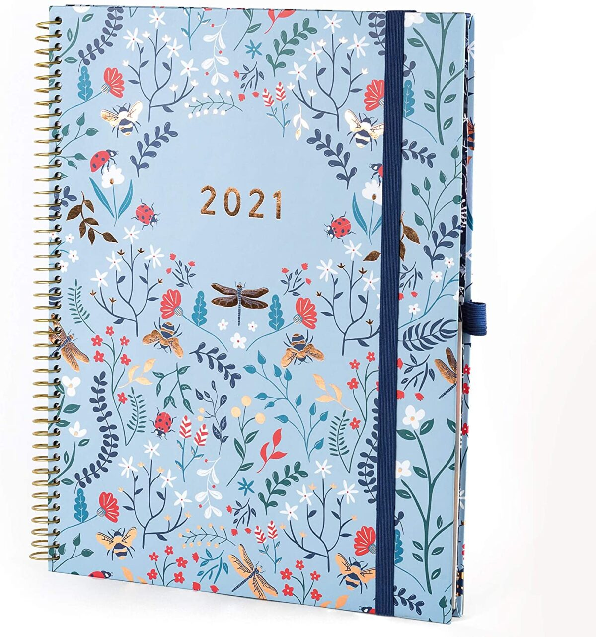 Planners Make Goal Setting Simple