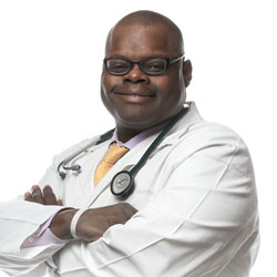 Dr. Ekwensi Griffith, DO